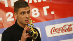 Славия продаде още един футболист в Италия