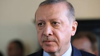 Макрон и Ердоган ще убеждават САЩ за Йерусалим