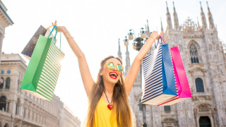 Топ шопинг дестинации в Европа