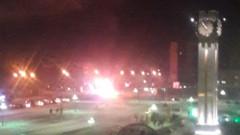 Нов взрив в Магнитогорск - трима невинни загинаха при спецоперация