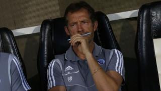 Треньорът на Страсбург: Победихме добър отбор, подкрепян от ентусиазирана публика