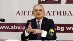 Румен Петков недоумява защо не разследват Джамбазки за бомбичките