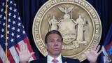 Crece el escándalo sexual en Nueva York