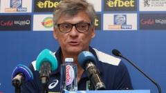 Ренан дал Зото: Очаквам истинска битка, дори война в мача срещу България