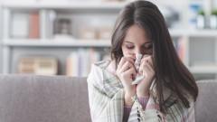 Как да успокоим хремата