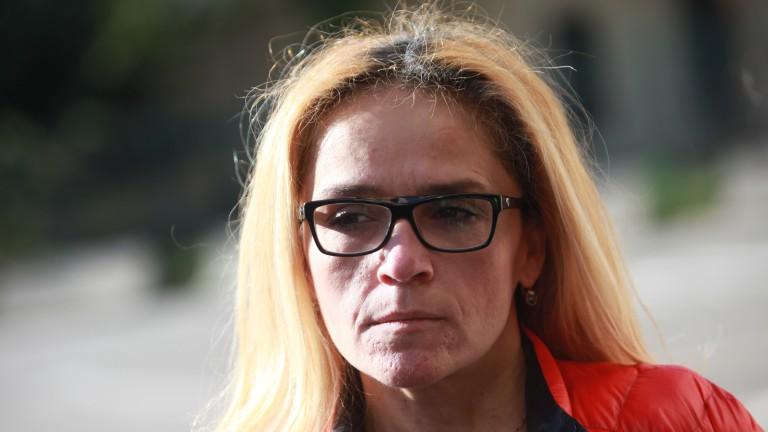 Отказаха регистрацията на Десислава Иванчева за местните избори