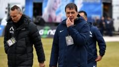 Помощниците на Петър Хубчев също искат огромни неустойки от Левски?