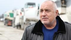 Борисов: С 60 млрд.лв от ЕС за справяне след пандемията всяко правителство ще инвестира