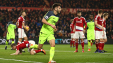 Мощен и атрактивен Ливърпул се върна на победния път след здрав бой над Мидълзбро! (ВИДЕО)