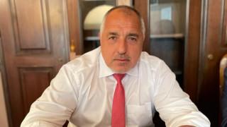 Борисов похвали армията ни пред шефа на Военния комитет на ЕС