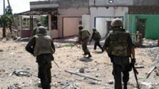 12 убити при престрелка с армията на Шри Ланка
