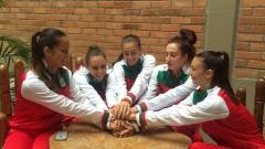 """Ето какво правят """"Златните момичета"""" в Рио (СНИМКИ)"""