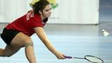 Мария Делчева започна с победа участието си на младежките Олимпийски игри