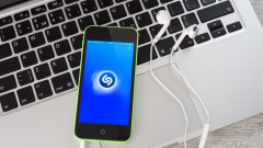 Apple купува Shazam за $400 милиона