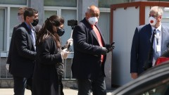 """28 медици от хирургията в """"Пирогов"""" заразени с COVID-19"""