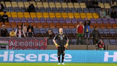 Ники Михайлов потвърди за интерес от Висшата лига, вратарят готов да играе и в България
