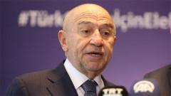 Футболното първенство на Турция се подновява на 12 юни