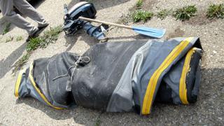 Спряха 7 гръцки бракониери на бяла мида