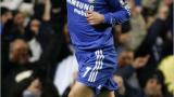 Андрий Шевченко  не смята да  напуска Челси