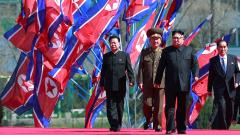 Китайските фирми, които осигуряват пари на Северна Корея