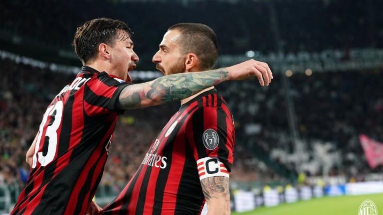 Байерн (Мюнхен) се прицели в ас на Милан