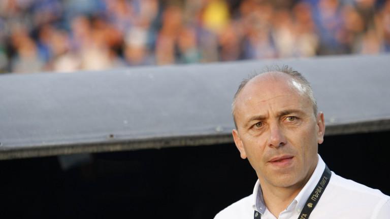 Илиан Илиев: Левски и ЦСКА сами предават титлата на Лудогорец