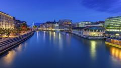 Швейцария изисква отрицателен резултат от PCR тест за всички