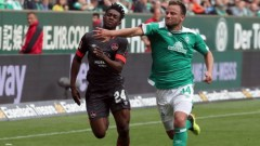 Бивш футболист на Лудогорец се завърна в Нидерландия