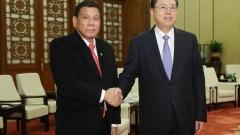 """Президентът на Филипините обяви """"отделяне"""" от САЩ"""