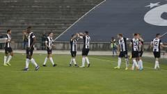 Локомотив (Пловдив) преотстъпва двама футболисти с общо три мача за тима