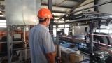 Продукцията в промишлеността и строителството се свива