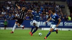 """Приказката за Локо (Пд) в Лига Европа приключи, """"смърфовете"""" с нова минимална загуба от Страсбург"""