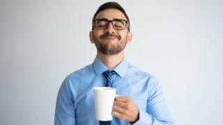 Какво се случва в мозъка след чаша кафе