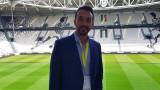 Мениджърът Георги Захариев пред ТОПСПОРТ: Стига оправдания, време е за промяна в българскя футбол!