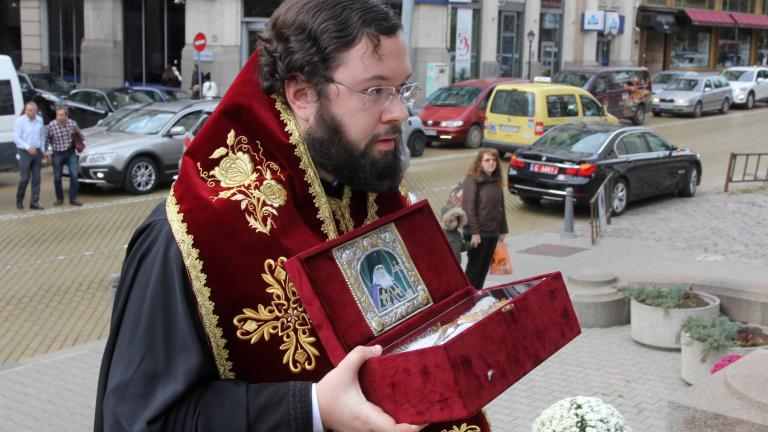 Готвим поклоннически маршрути за руски православни християни