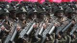 Северна Корея създаде специални тактически войски