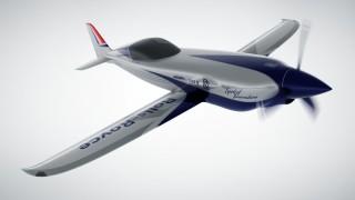 Rolls-Royce създава най-бързия електрически самолет