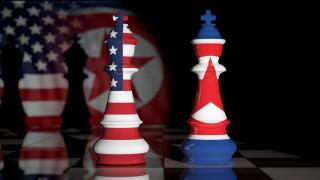 """""""Коледният подарък"""" на КНДР може да бъде нова твърда политика към САЩ"""