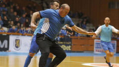 Кокала одобри новия старши-треньор на Левски