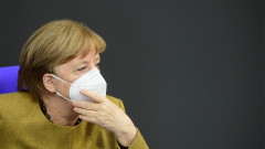 Меркел: Иран трябва да се върне към ядреното споразумение