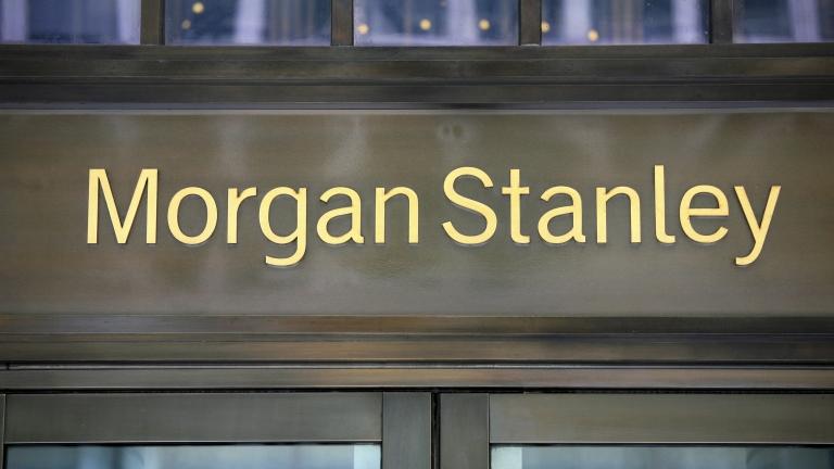 Печалбата на Morgan Stanley скочи с над 60%