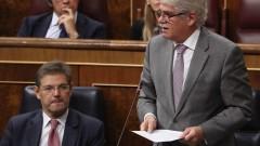 Испания се надява каталунци да не слушат регионалните лидери