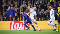 Лео Меси препоръча свой сънародник на Барселона