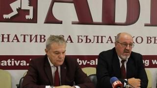 АБВ призова за отмяна на плоския данък