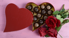 Ето ги най-романтичните храни