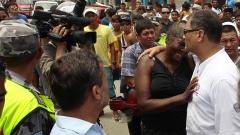 Възстановяването ще струва милиарди долари, обяви президентът на Еквадор