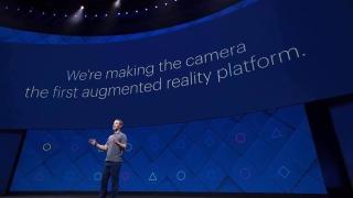 Марк Зукърбърг обяви края на смартфоните и телевизорите