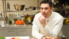 Hell's Kitchen България: Експресна вечеря