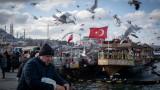 """Турция прави мащабна инвестиция във """"врата"""" към Азия по Новия път на коприната"""
