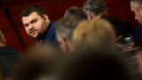 НАП проверява фирмите на депутата Пеевски